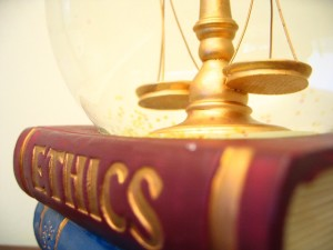 law of ethics